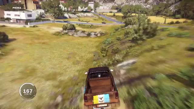 Watch Just Cause 3 Glitch GIF by Kaneda18 (@kaneda18) on Gfycat. Discover more just cause 3, pick up truck, rico rodriguez GIFs on Gfycat