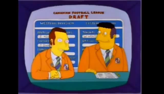 Watch and share A Different CFL Draft GIFs on Gfycat