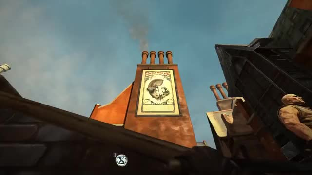 Watch and share Dishonored GIFs and Gameplay GIFs by glampkoo on Gfycat