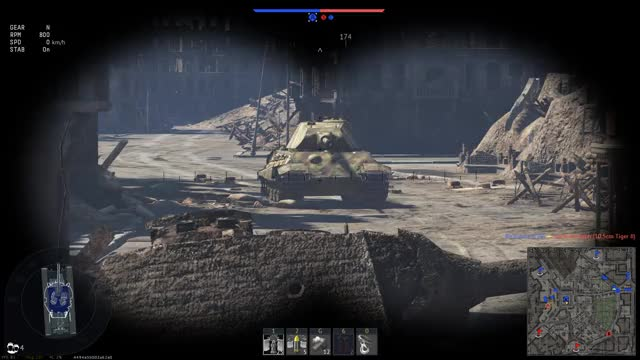 Watch and share Vlc-record-2018-04-01-06h48m44s-War Thunder 04.01.2018 - 06.44.58.04.DVR.mp4- GIFs on Gfycat