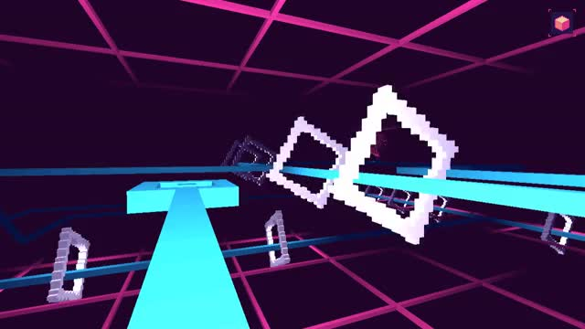 Watch Phalanstery - The MetaWay GIF by @lectronice on Gfycat. Discover more cyberpunk, indie game, video game, voxel art GIFs on Gfycat