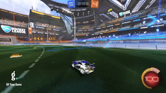 Watch Goal 10: Sicario GIF by Gif Your Game (@gifyourgame) on Gfycat. Discover more Gif Your Game, GifYourGame, Goal, Rocket League, RocketLeague, Sicario GIFs on Gfycat