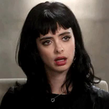 Watch this GIF on Gfycat. Discover more celebs, krysten ritter GIFs on Gfycat