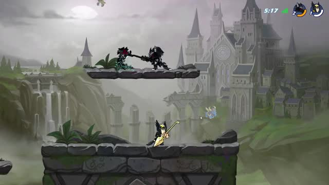 Watch THE READS!!!! GIF by PolyMonster (@companydream) on Gfycat. Discover more brawlhalla, diana, hattori GIFs on Gfycat