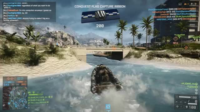 Watch and share Battlefield 4 2020.04.09 - 23.29.12.04.DVR GIFs by cat10_ on Gfycat