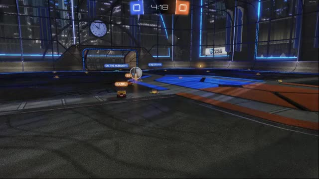 Watch Ok, this one may be slightly better than mediocre, maybe not all waste of my life! GIF by @turbomzi on Gfycat. Discover more Rocket League, rocketleague GIFs on Gfycat