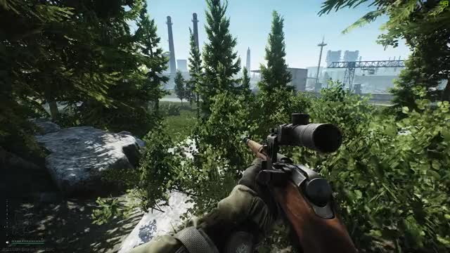 Watch and share Escape From Tarkov GIFs by Gonzo on Gfycat