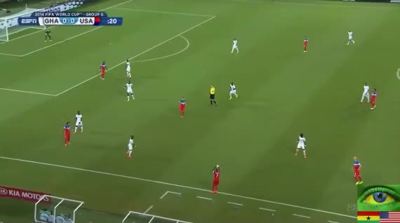 Watch Dempsey vs Ghana Brazil 2014 GIF by 5Times (@martymcflylfc) on Gfycat. Discover more Dempsey, ussoccer, worldcup GIFs on Gfycat