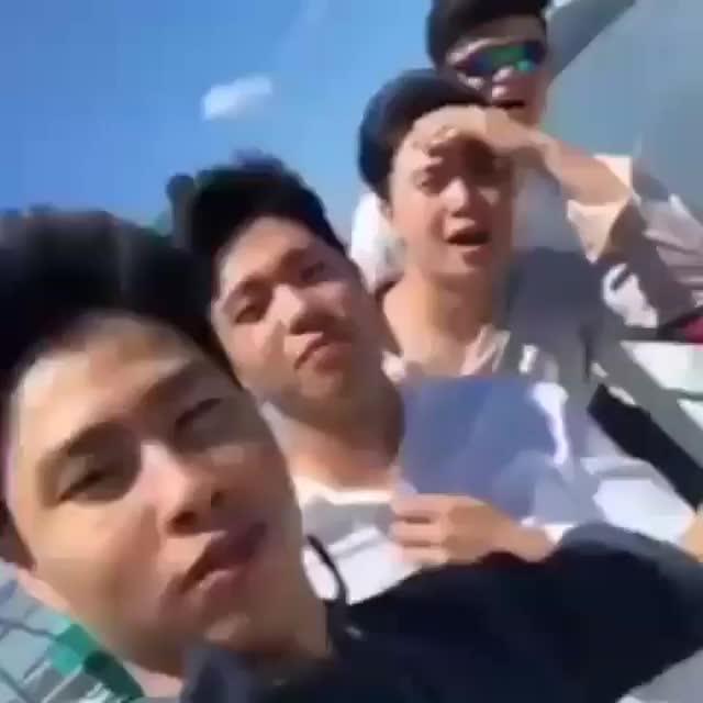 남자들끼리 여행가서 불안한 여친 안심 시키는 영상