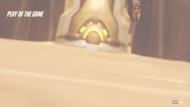Watch The life of a Mercy main GIF on Gfycat. Discover more highlightgifs GIFs on Gfycat