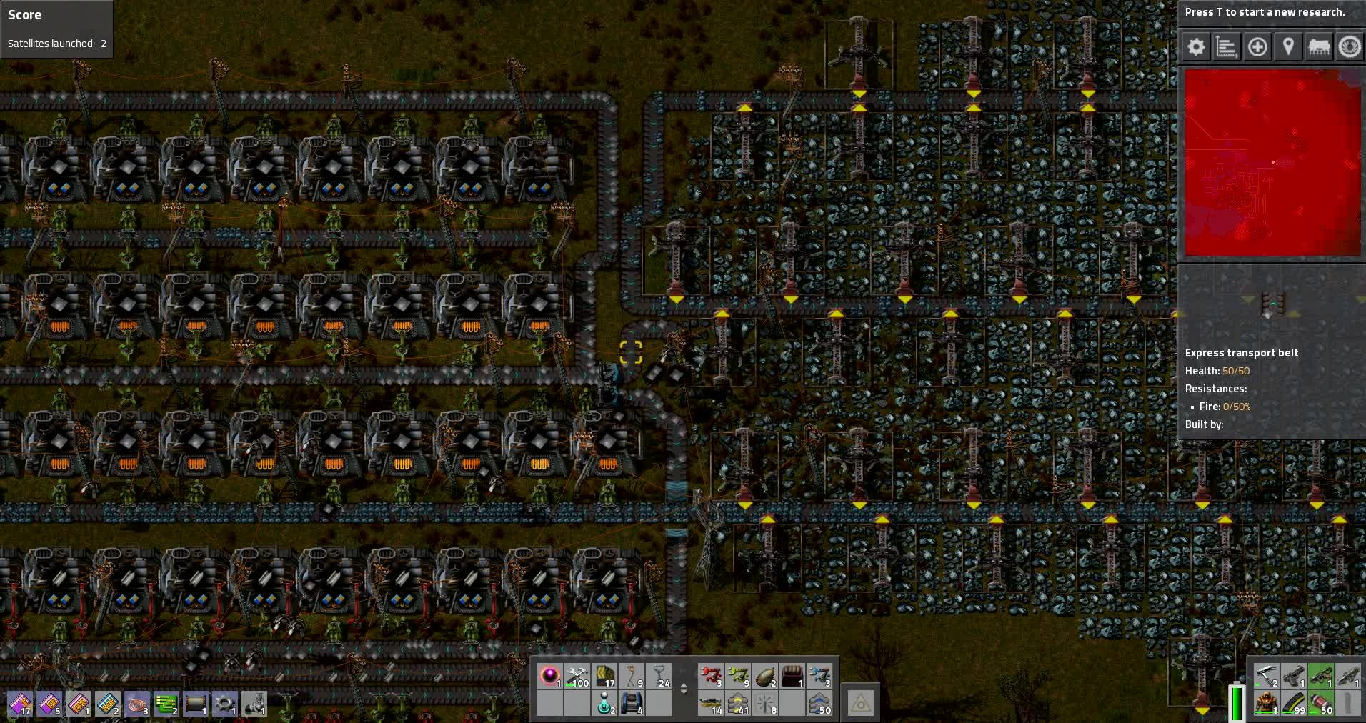 Factorio, Iron & Steel GIFs