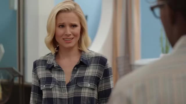 Watch and share The Good Place GIFs by efitz11 on Gfycat