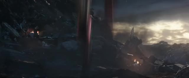 Watch and share Avengers Endgame GIFs and Iron Man GIFs on Gfycat