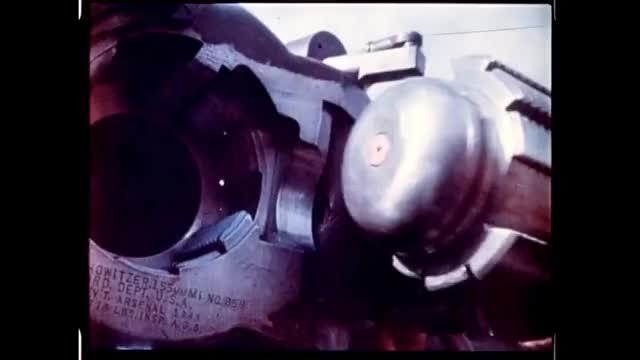 US Army in Korea: Combat Footage, Exterior Medevac (Silent