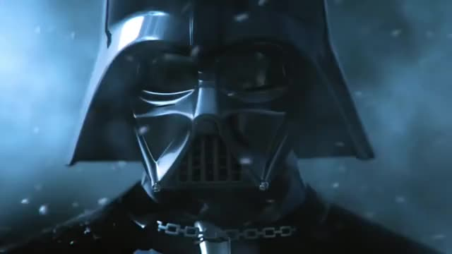 Watch and share Vader GIFs by Lex on Gfycat