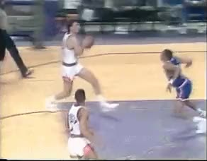 Watch post tom chambers dunk  GIF on Gfycat. Discover more related GIFs on Gfycat