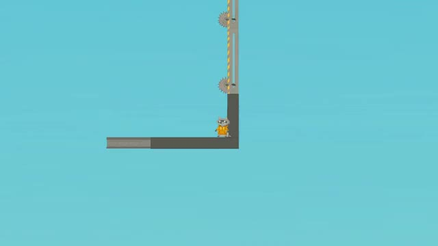 Watch and share Vsaw Climb GIFs by UCH Compendium on Gfycat