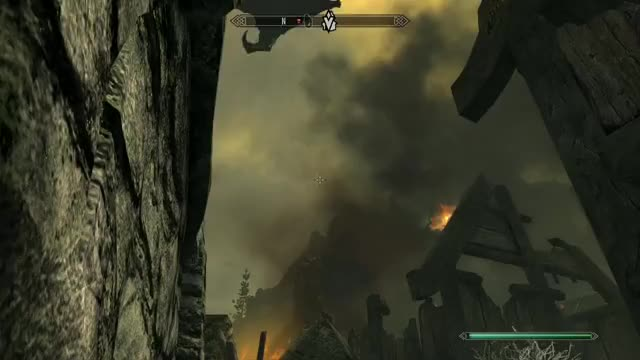 Watch and share Loopy - #skyrim #NintendoSwitch GIFs on Gfycat
