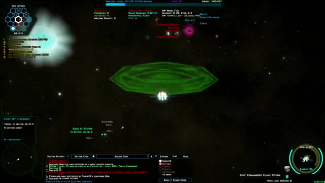 Watch and share Starfighter Infinity 2020-05-05 23-43-34 Trim GIFs on Gfycat
