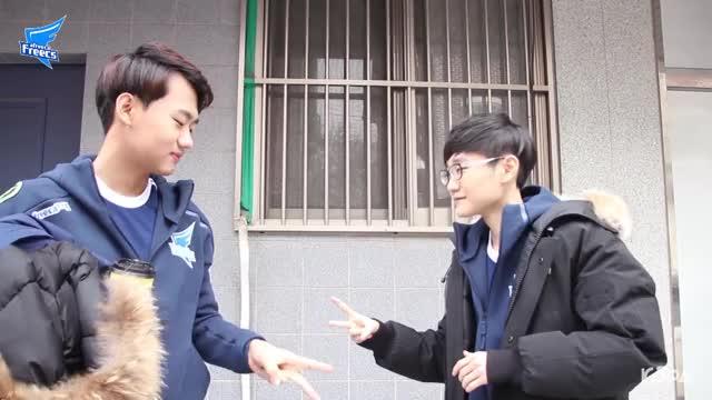 2017 LoL 챔피언스 코리아 스프링 개막 특집 인터뷰 - #10 Afreeca Freecs 편