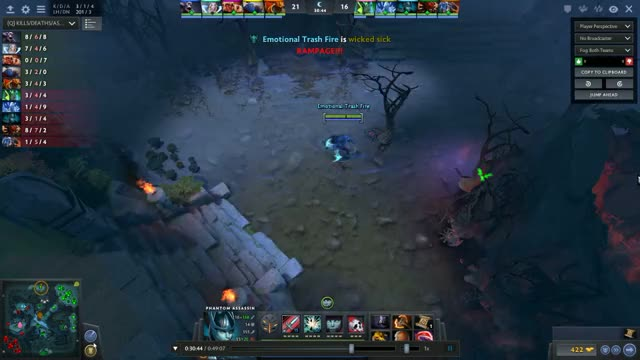 Watch Rampage GIF on Gfycat. Discover more Dota GIFs on Gfycat