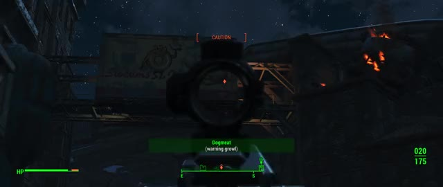 Watch and share Fallout4 GIFs and Fo4 GIFs by soziobro on Gfycat