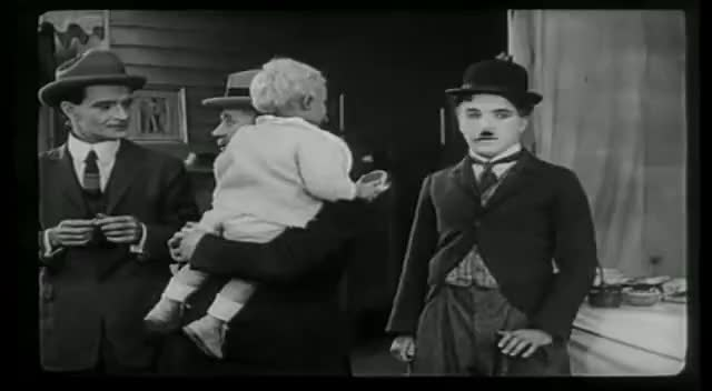 Watch and share Chaplin GIFs and Charles GIFs on Gfycat