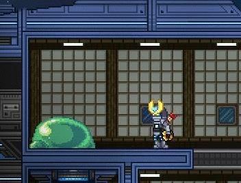 Pokemon in Starbound GIFs