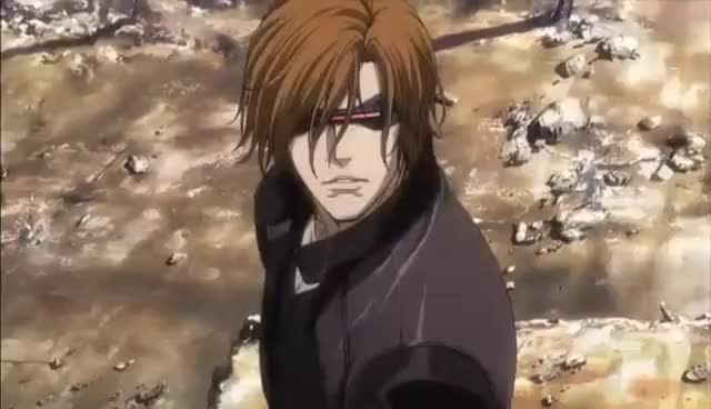 Watch and share Cyclops GIFs and Anime GIFs on Gfycat