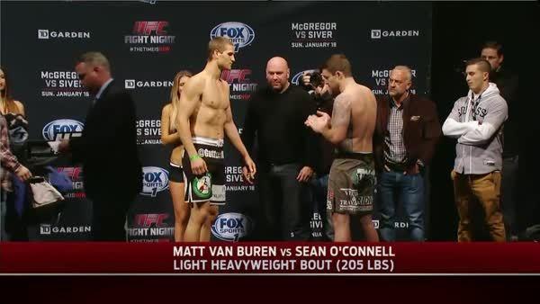 UFC Boop GIFs