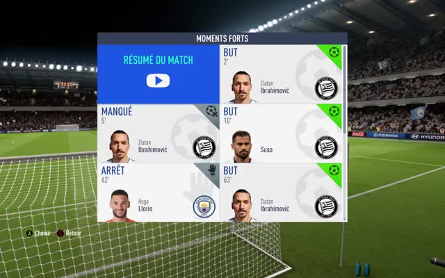 Watch and share FIFA 19 19 01 2019 10 38 44 GIFs on Gfycat