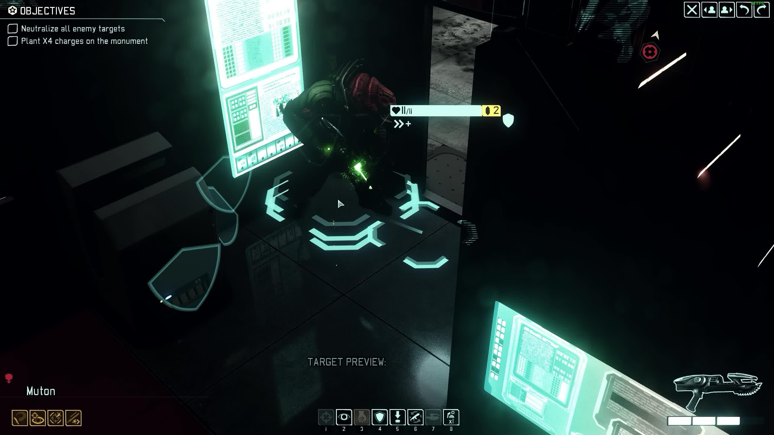 overwatch, XCOM 2 2018.12.08 - 21.44.13.01 GIFs