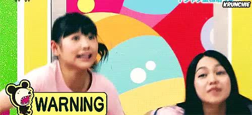 Watch and share Miyawaki Sakura GIFs and Kodama Haruka GIFs on Gfycat