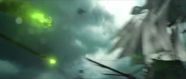 Watch Legion Cinematic Alliance Gunship GIF by @qurillion on Gfycat. Discover more related GIFs on Gfycat