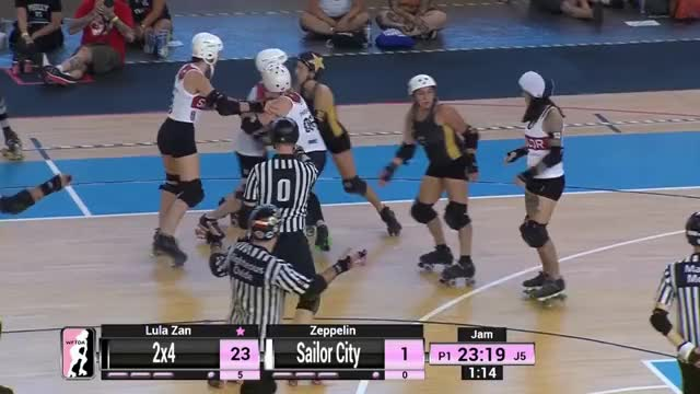 Watch and share Rollerderby GIFs and Association GIFs on Gfycat