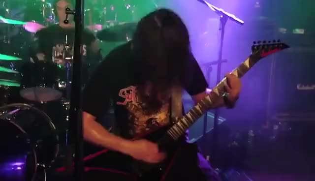 Watch and share Metalghost GIFs on Gfycat