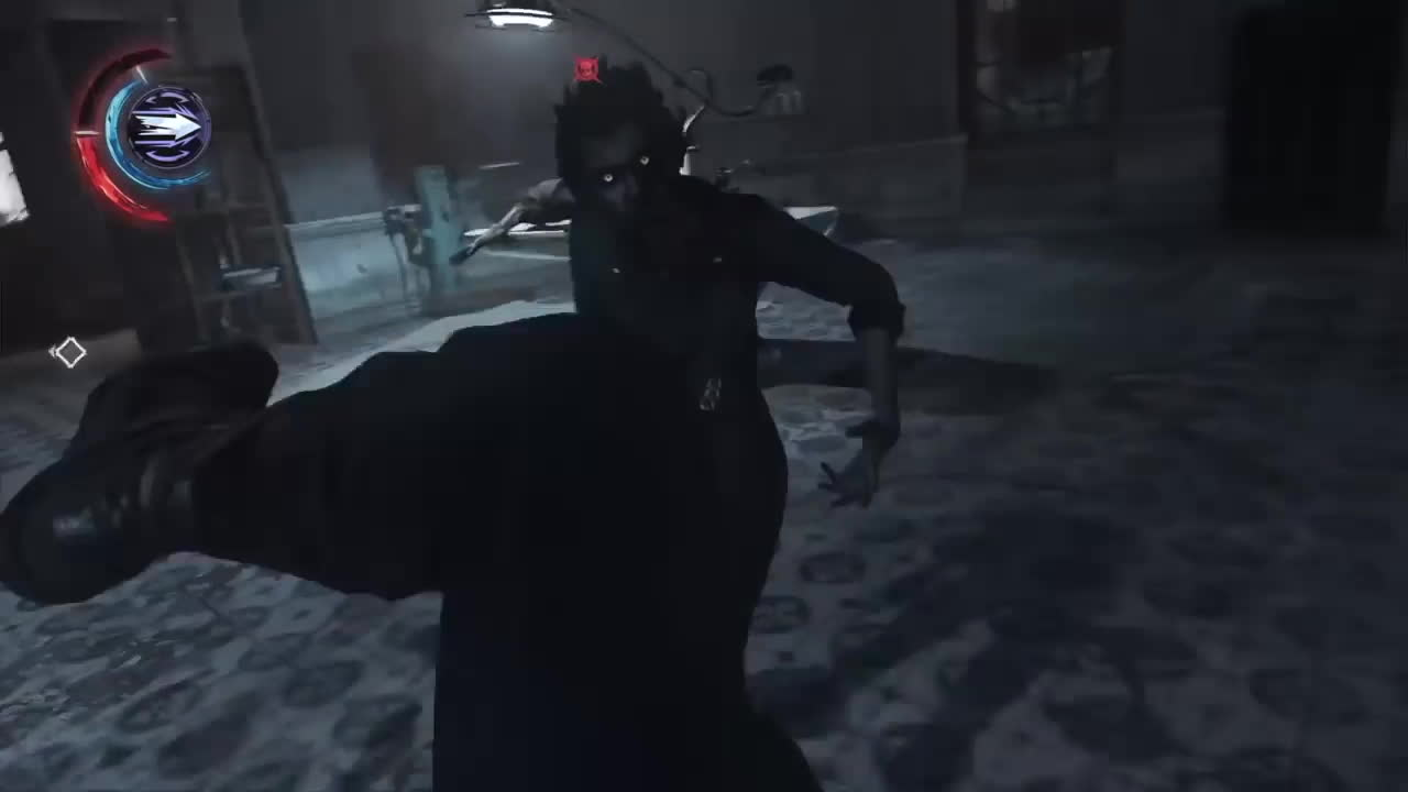 playstation 4, ps4share, sony interactive entertainment, Dishonored+DLC+Dishonored 2-All Unique Assassinations GIFs