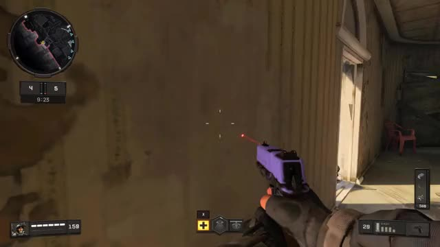 Watch pistol GIF by @122overwatch on Gfycat. Discover more related GIFs on Gfycat