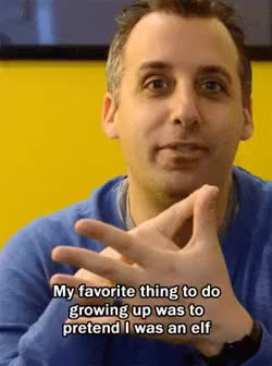 Watch and share Impractical Jokers GIFs and Growing Up GIFs on Gfycat