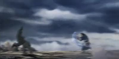 Watch and share Legend Of Korra GIFs and Water Bending GIFs on Gfycat