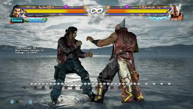 Watch and share Tekken GIFs on Gfycat