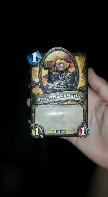 Watch and share Hearthstone GIFs and Dashboard GIFs by zoidbergv on Gfycat