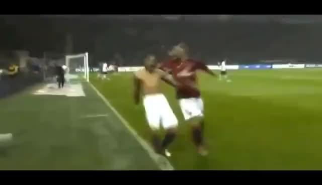 Watch and share Diego Costa Vs Zlatan Ibrahimovic - Wild Moments GIFs on Gfycat