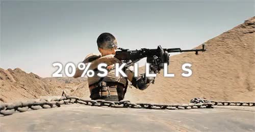 Watch and share Imperator Furiosa GIFs and Mad Max Fury Road GIFs on Gfycat