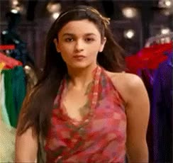 Watch and share Alia Bhatt GIFs on Gfycat