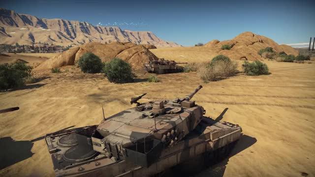 Watch and share Leopard 2a5 GIFs by Felipe Santos on Gfycat