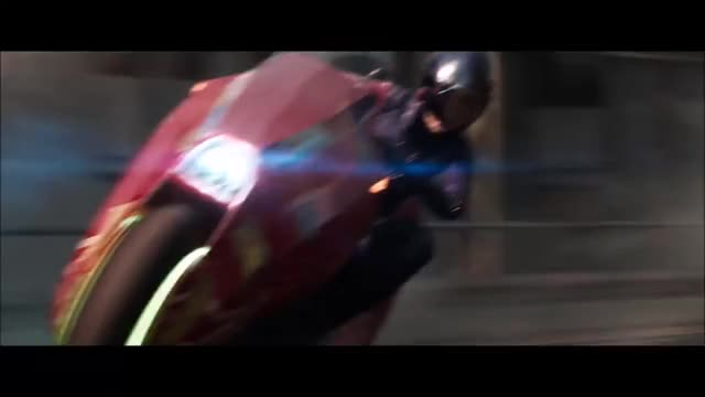 Watch and share Ready Player One GIFs and Delorean GIFs by jack_frak on Gfycat