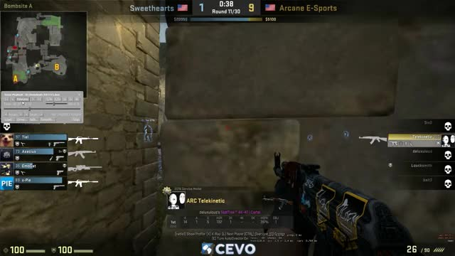 Watch and share 1v4 GIFs on Gfycat