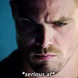 Watch and share Oliver Queen GIFs and Arrow Edits GIFs on Gfycat