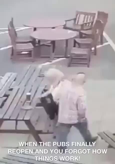 Two new beer please - gif